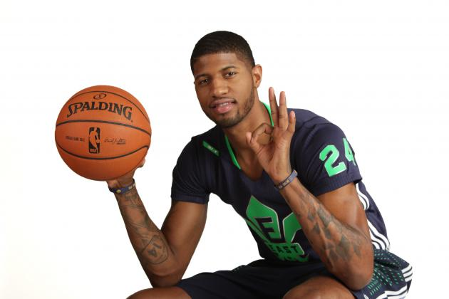 NBA All-Star Roster 2014: Stars Who Will Provide Most Excitement in New Orleans
