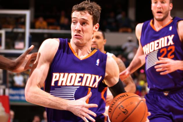 Goran Dragic and Lance Stephenson, Snubbed from All-Star Game, Show Their Value