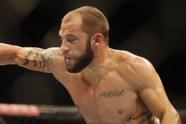 Sam Sicilia Responds to Dana White's Comments on Pena: 'She Wasn't Assaulted'