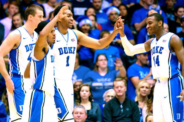 Duke Basketball: How Blue Devils Should Attack Syracuse's Zone Defense