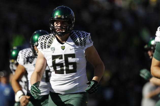 Taylor Hart Scouting Report: NFL Outlook for Oregon Defensive End