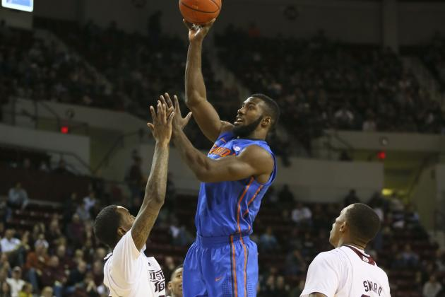 Fastbreak: No. 3 Florida Beats Mississippi State