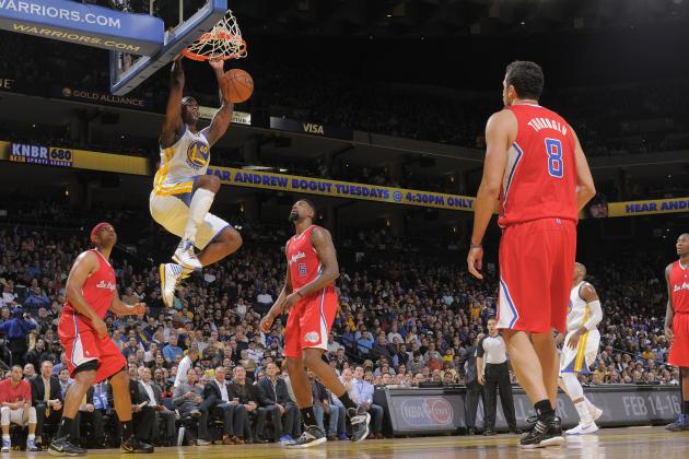 Clippers vs. Warriors: Live Score, Highlights and Reaction