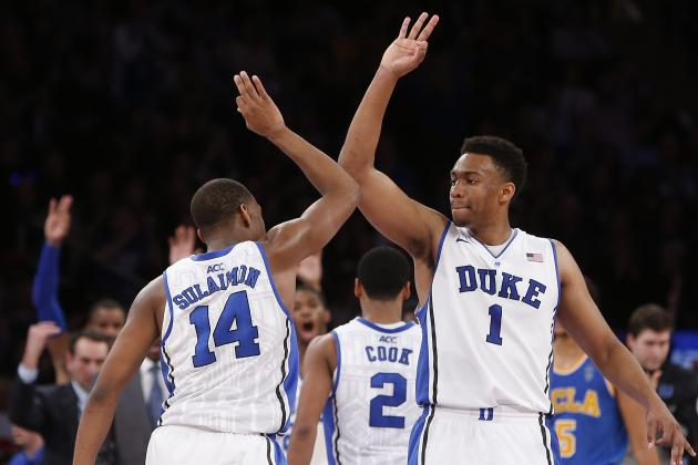 Sagging ACC Needs Duke vs. Syracuse to Live Up to Its Billing