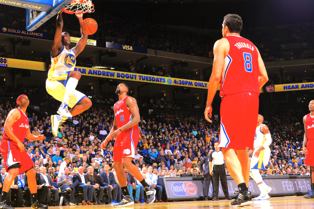 Clippers vs. Warriors: Score, Grades and Analysis
