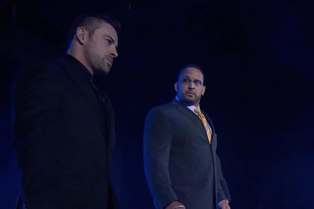 TNA Impact Wrestling: Former WWE Star MVP Debuts as Mystery Investor