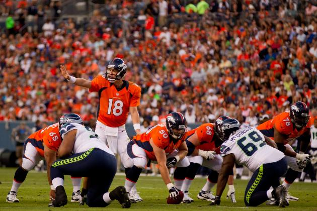 Super Bowl 2014: Broncos vs. Seahawks Will Be Decided in the Trenches