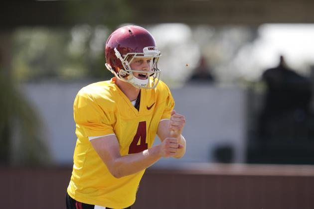 USC Football: How Max Wittek's Transfer Impacts Max Browne