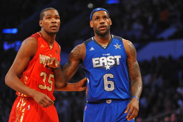 NBA All-Star Roster 2014: Highlighting Best Potential 1-on-1 Matchups