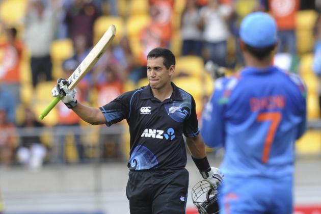 New Zealand vs. India, 5th ODI: Video Highlights, Scorecard and Report
