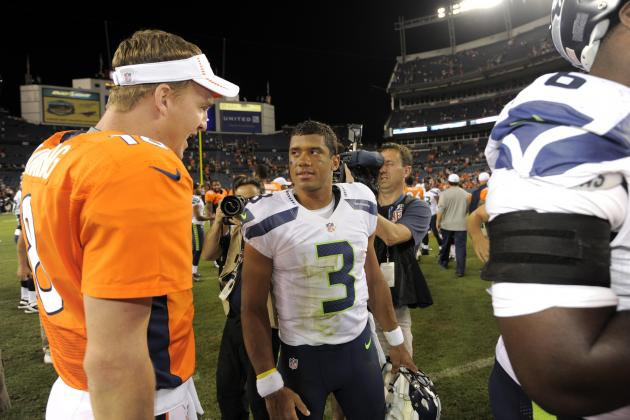 Super Bowl Predictions 2014: Projected Stat Line for QBs in Broncos vs. Seahawks