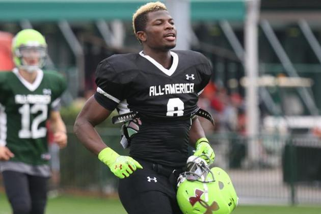 Lorenzo Carter: Recruiting Profile, List of Schools and Predictions