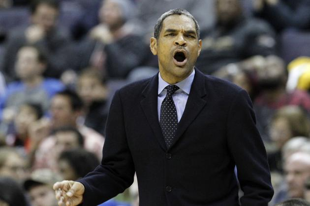 Should Mo Cheeks Be on the Hot Seat with Detroit Pistons?