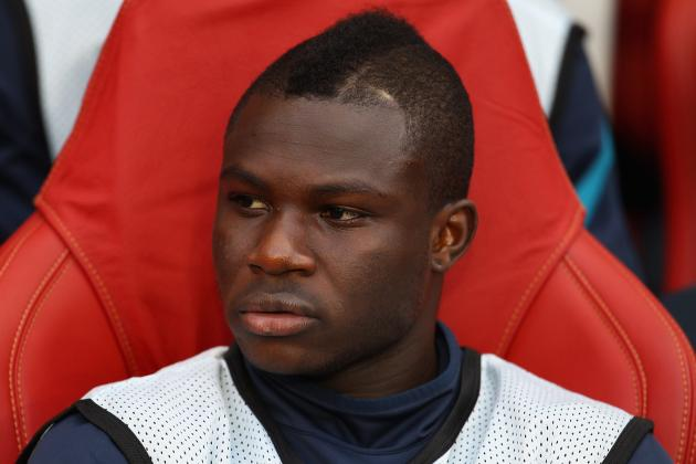 Arsenal Transfer News: Emmanuel Frimpong Completes Move to Barnsley