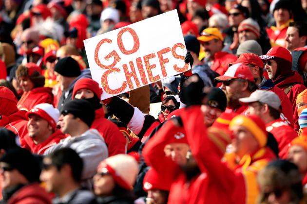 Why Not a Super Bowl for Kansas City?