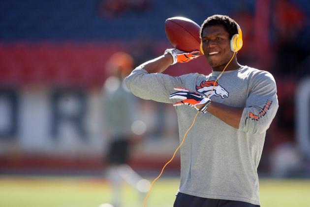 Super Bowl Odds 2014: Highlighting Best Prop Bets for Seahawks vs. Broncos
