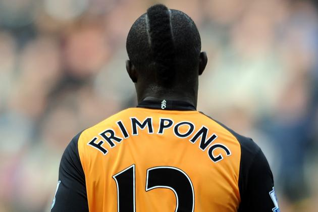 Emmanuel Frimpong Worries About Getting Girls After Leaving Arsenal for Barnsley