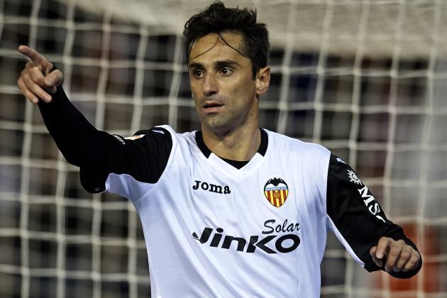 Barcelona vs. Valencia: Date, Time, Live Stream, TV Info and Preview