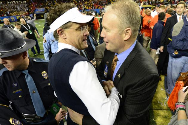 Auburn Football: Tigers Might Soon Recognize More National Championships