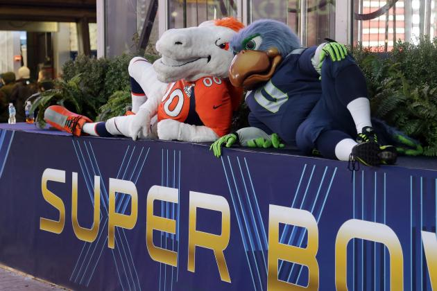 Super Bowl Betting Odds: Lines Makers Expect Big Seattle Money