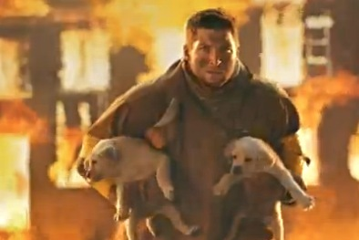 Tim Tebow Does It All in Outrageous T-Mobile Super Bowl Commercials