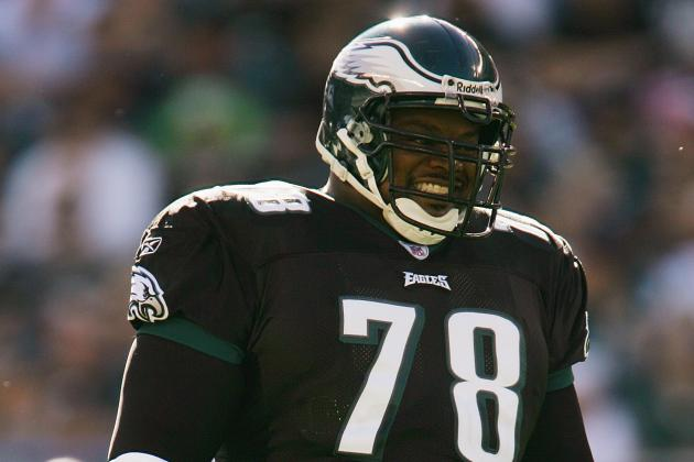 Hollis Thomas Says Eagles 'Got Cheated' Out of Super Bowl XXXIX Win
