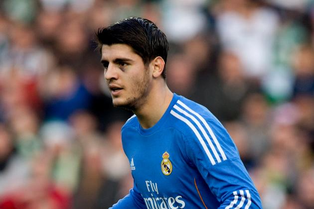 Arsenal Transfer News: Gunners Reportedly Still Hunting Alvaro Morata