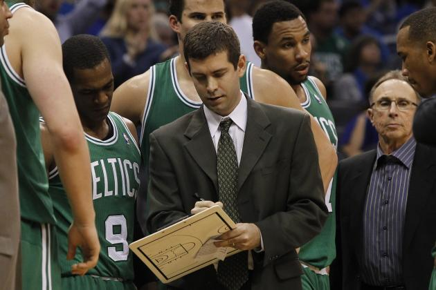 Assessing the Celtics Pick-and-Roll Defense