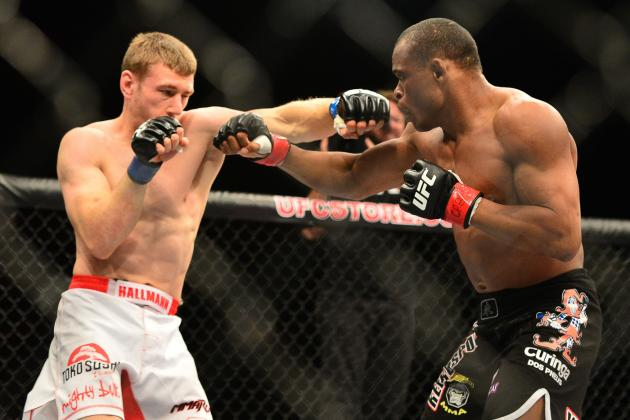 Jan Blachowicz Signing: 3 More Polish Fighters the UFC Should Sign