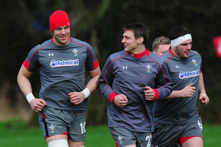 Wales vs. Italy Rugby 2014: Date, Time, Live Stream, TV Info and Preview