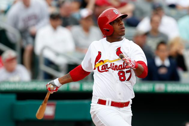 Experts See Bright Cardinals Future