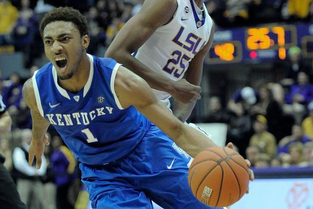 Kentucky Basketball: Missouri Game Is a Must-Win for Wildcats
