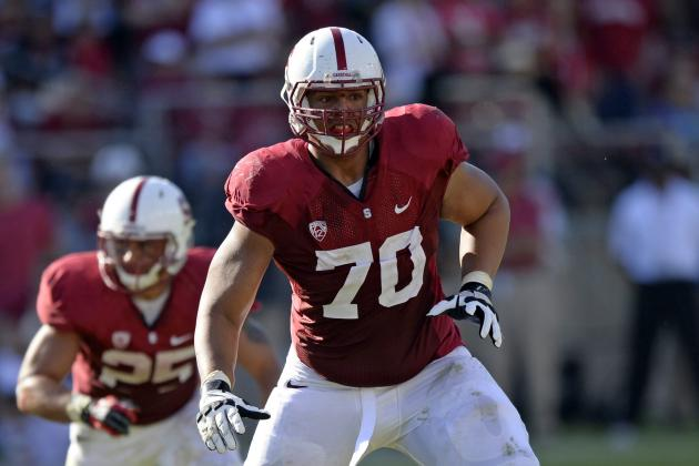 Stanford's 2012 Recruiting Class Gets Its Time to Shine