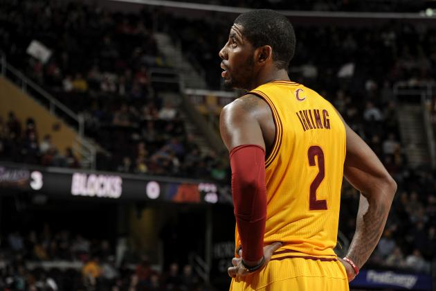 Should Kyrie Irving Want to Leave the Cleveland Cavaliers?