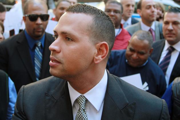 It's Time for the New York Yankees to Release Alex Rodriguez