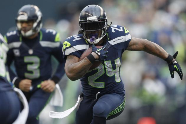 Seahawks vs. Broncos: Predicting Each Team's Candidate for Super Bowl MVP