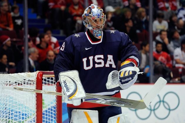 Olympic Hockey 2014: Breaking Down Most Exciting Games on Men's Slate