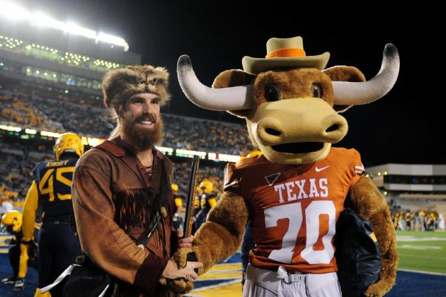 Big 12 Q&A: Which Mascot Would You Want on Your Side in a Fight?