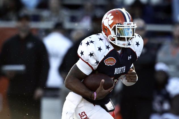 NFL Draft 2014: Prospects in Need of a Stock Boost After Senior Bowl