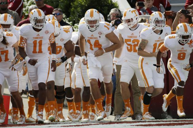 University of Tennessee Announces 8-Year Apparel Partnership with Nike