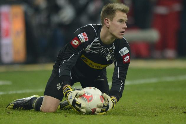 Barcelona Transfer News: Barca Reportedly Finish Deal for Marc-Andre ter Stegen