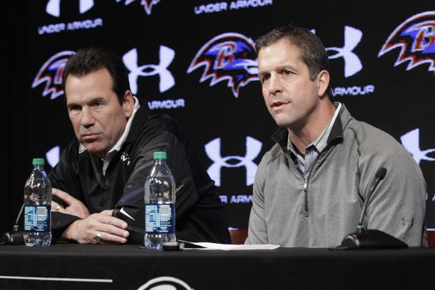 What Each New Coach Will Bring to the Baltimore Ravens in 2014