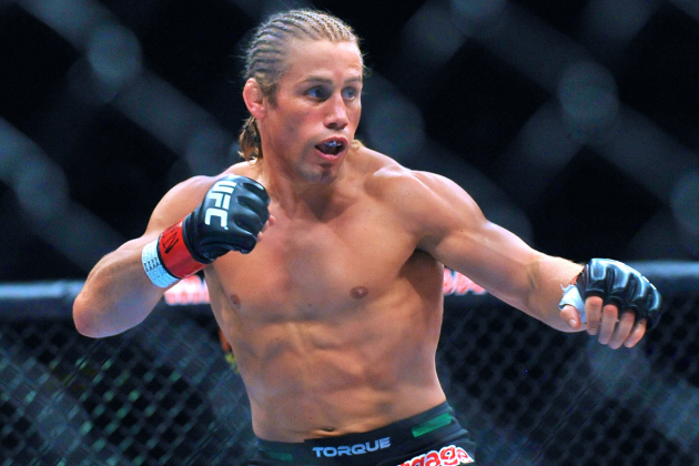 Can Urijah Faber Kill the King?