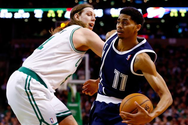Grading Kelly Olynyk's Rookie Season So Far for the Boston Celtics