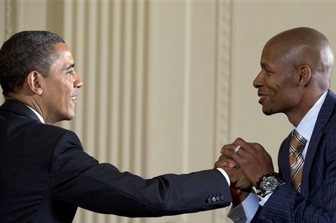 Ray Allen Shirt Design to Be Featured by NBA for Black History Month