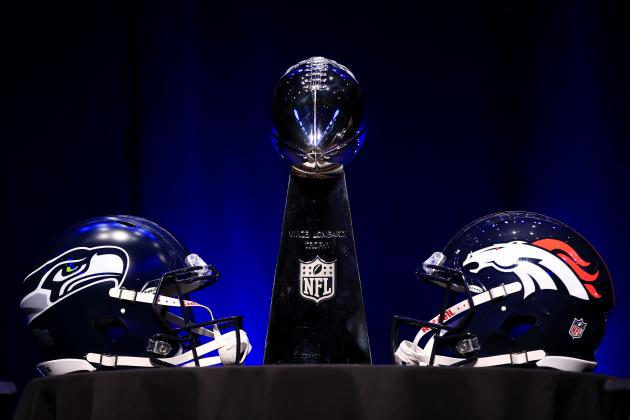 Super Bowl 2014 Kickoff Time: Must-Know Information for Seahawks vs. Broncos