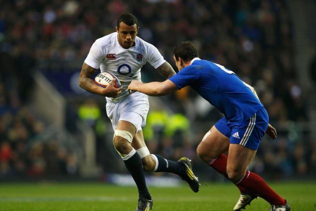 France vs. England Rugby: Date, Time, Live Stream, TV Info and Preview