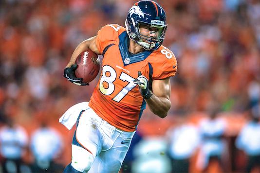 Seahawks vs. Broncos: Breaking Down the Denver Broncos' Passing Concepts