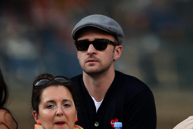 Students Want Justin Timberlake to Attend UK Game