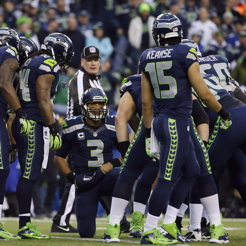 Seahawks Won Super Bowl